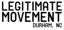 Legitimate Movement Logo